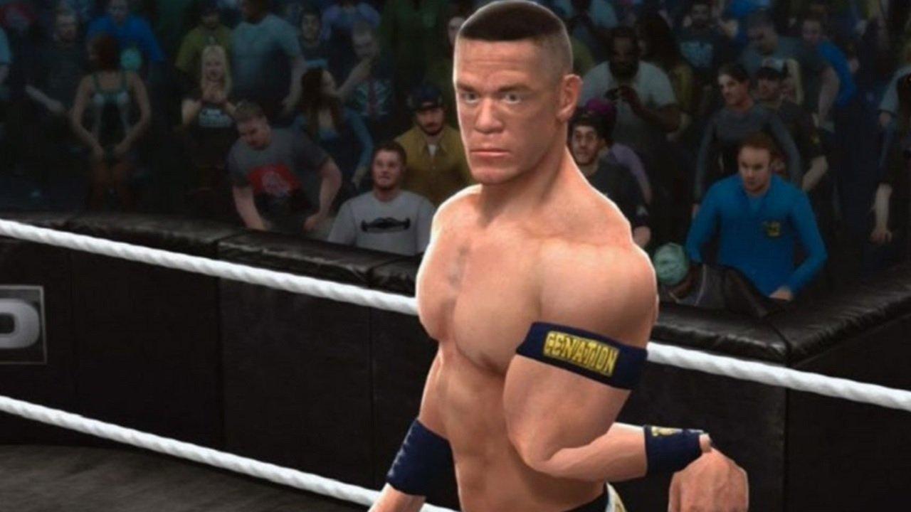 2K Games não lançará WWE 2K21 este ano