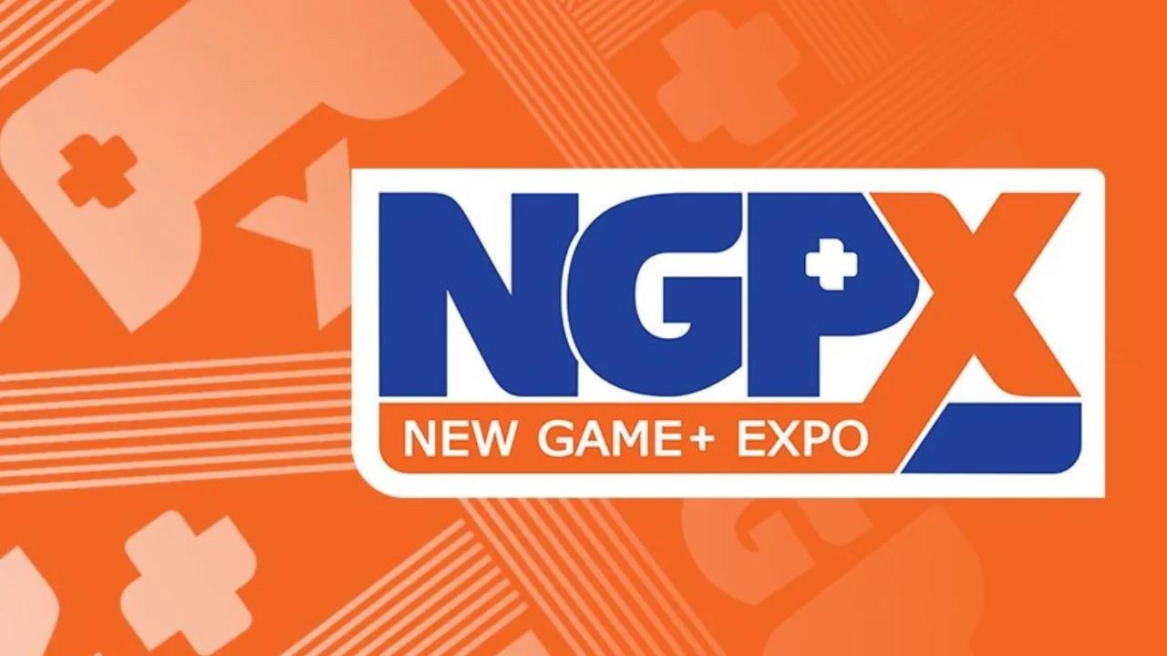 Anunciado novo evento digital New Game+ Expo