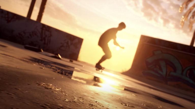 Tony Hawk's Pro Skater 1 + 2 de regresso com remasterização