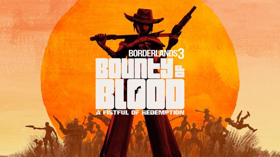 15 minutos da próxima expansão de Borderlands 3