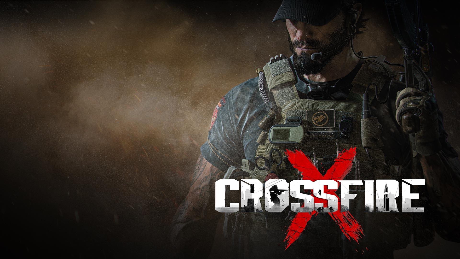 Beta de CrossfireX já disponível na Xbox One