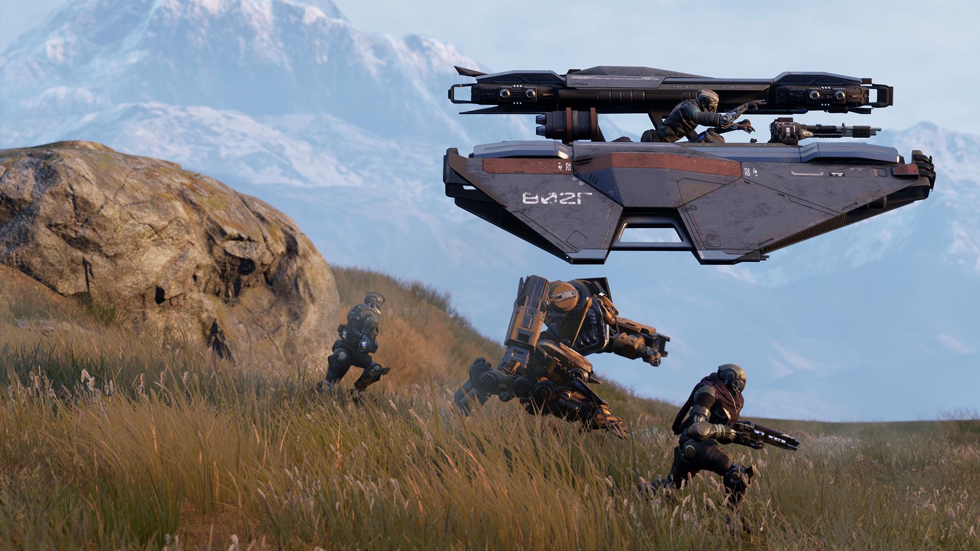 Marcus Lehto vai criar um estúdio com a Electronic Arts
