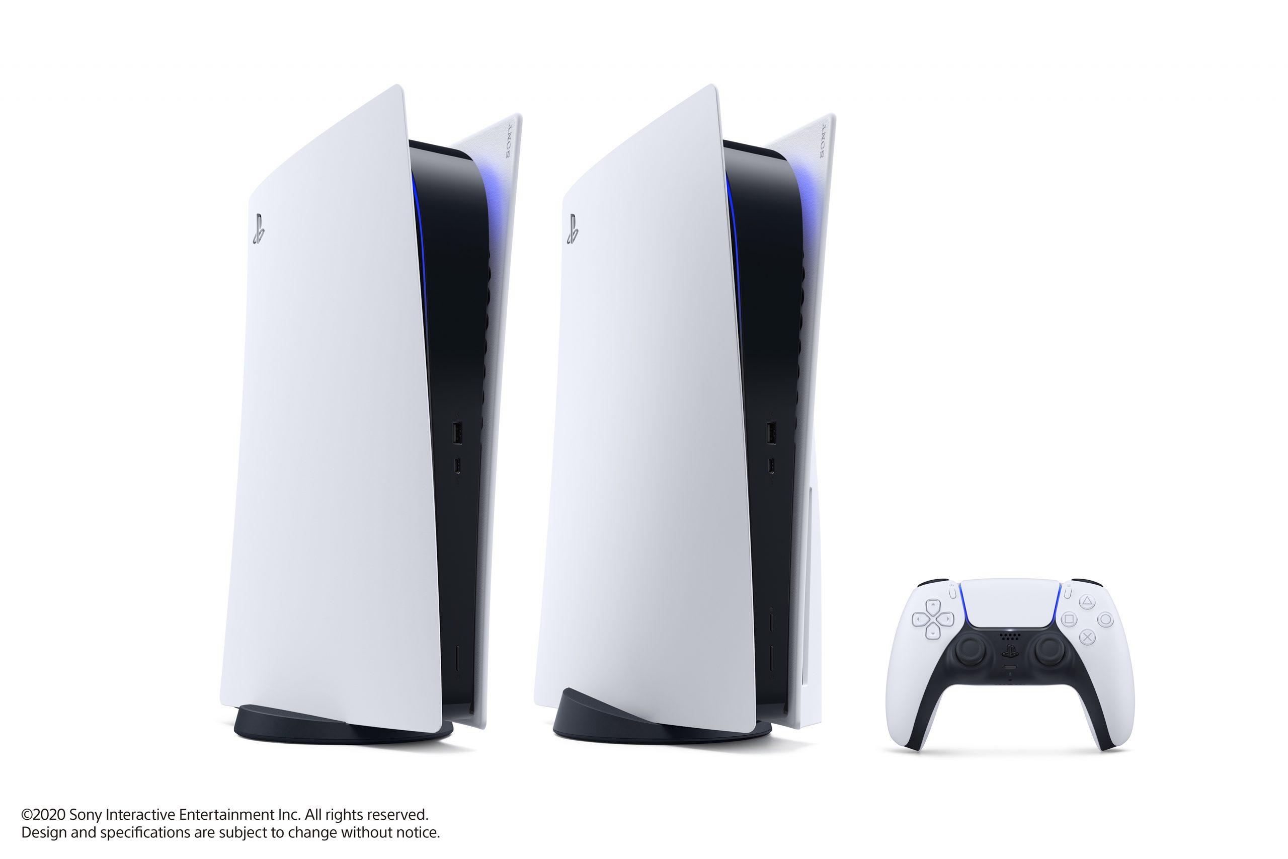 Novo firmware da PS5 corrige erros de instalação de versão PS4