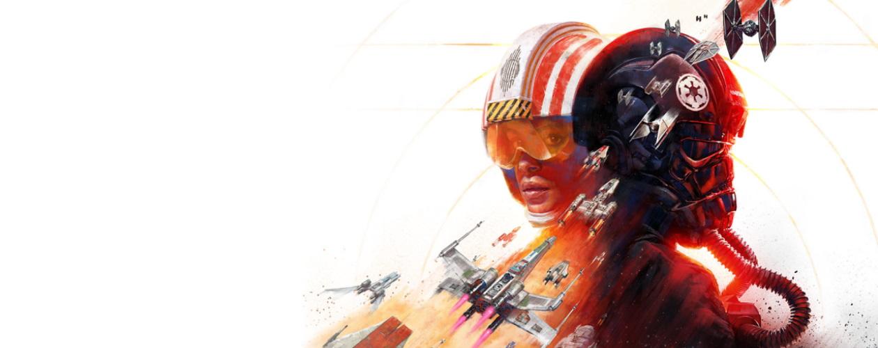 Star Wars: Squadrons entra em acção em Outubro