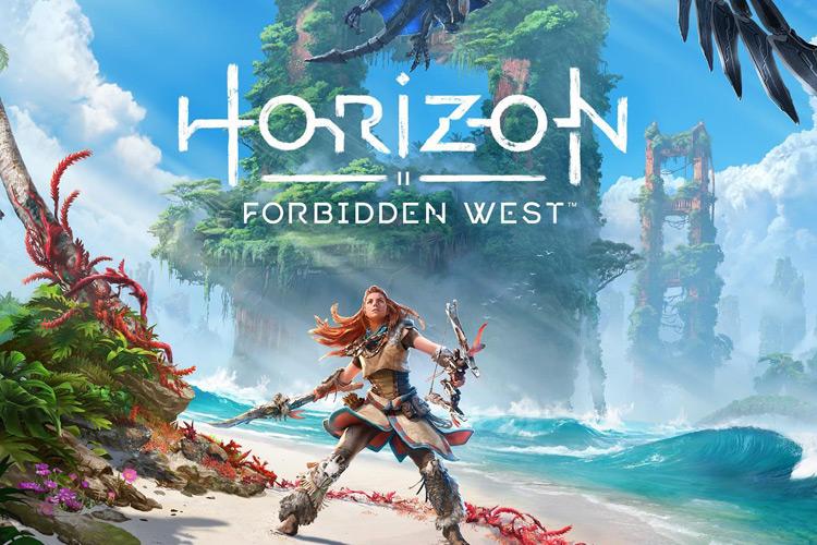 Duas imagens impressionantes para Horizon: Forbidden West