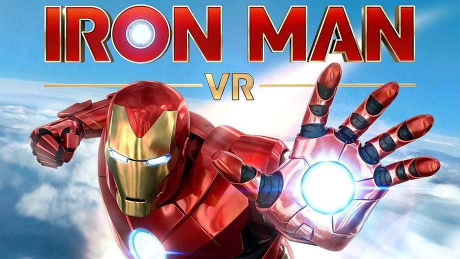 Novo vídeo de Iron Man VR mostra como é viver como Tony Stark