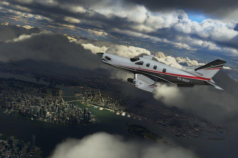 Beta de Microsoft Flight Simulator já tem data