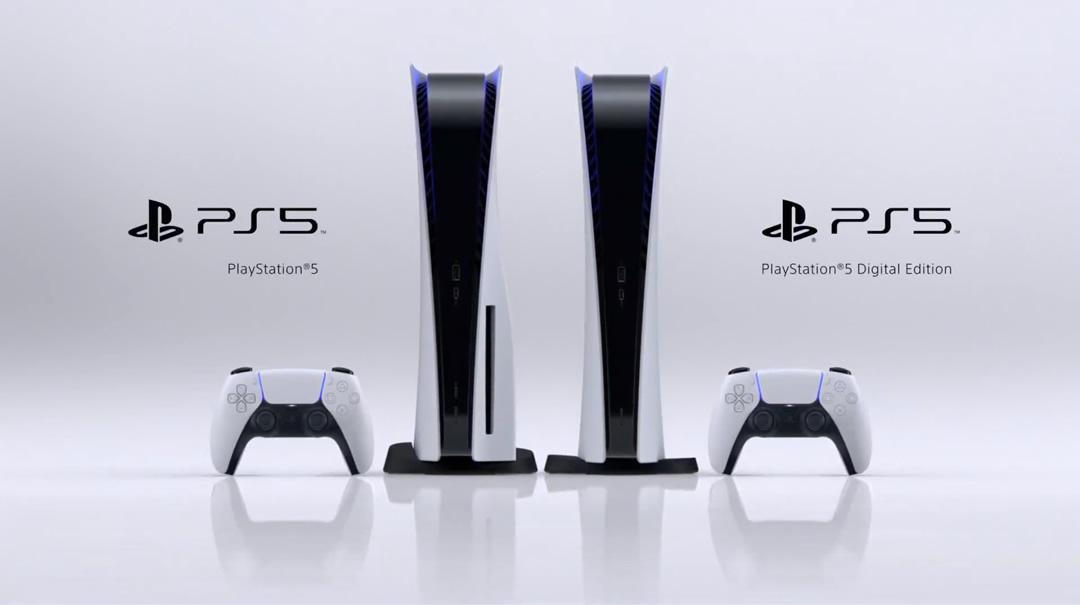 PlayStation 5 com o maior lançamento de todos os tempos