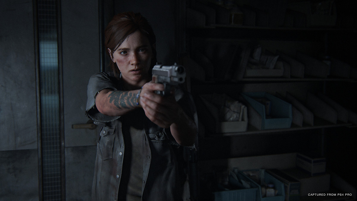 Já é possível pré-carregar The Last of Us Part II