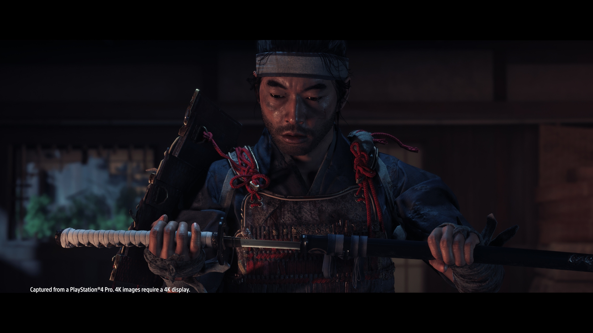 O que nos espera em Ghost of Tsushima: Legends