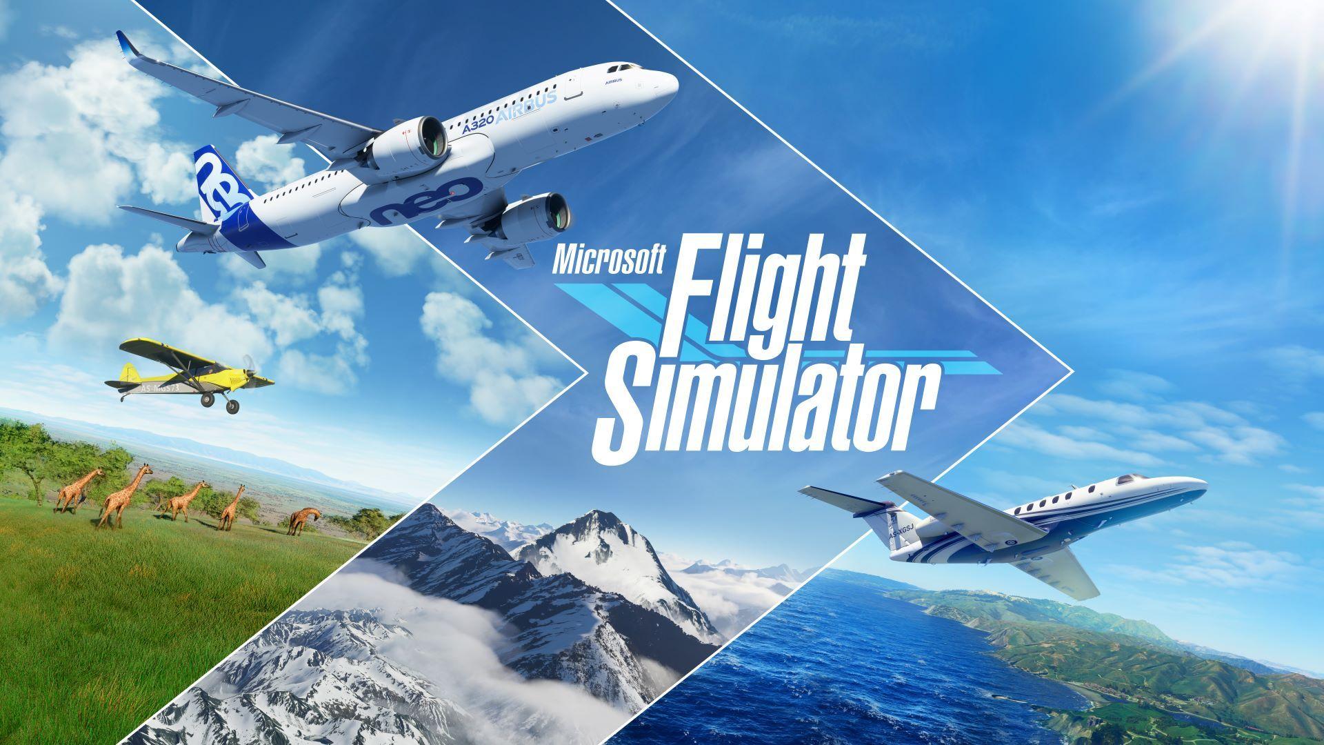 Microsoft Flight Simulator terá suporte VR