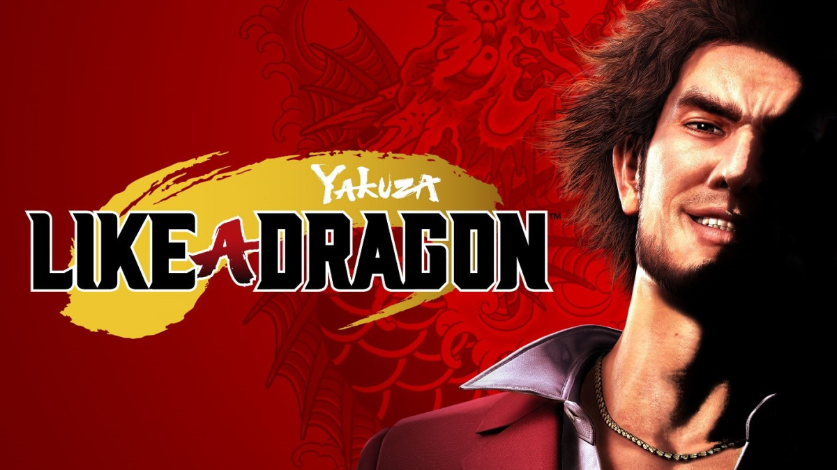 Yakuza: Like a Dragon chega mais cedo, excepto na PS5