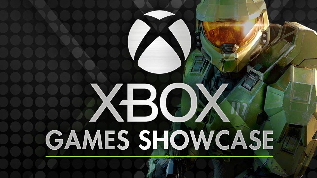 As novidades da Xbox Game Showcase