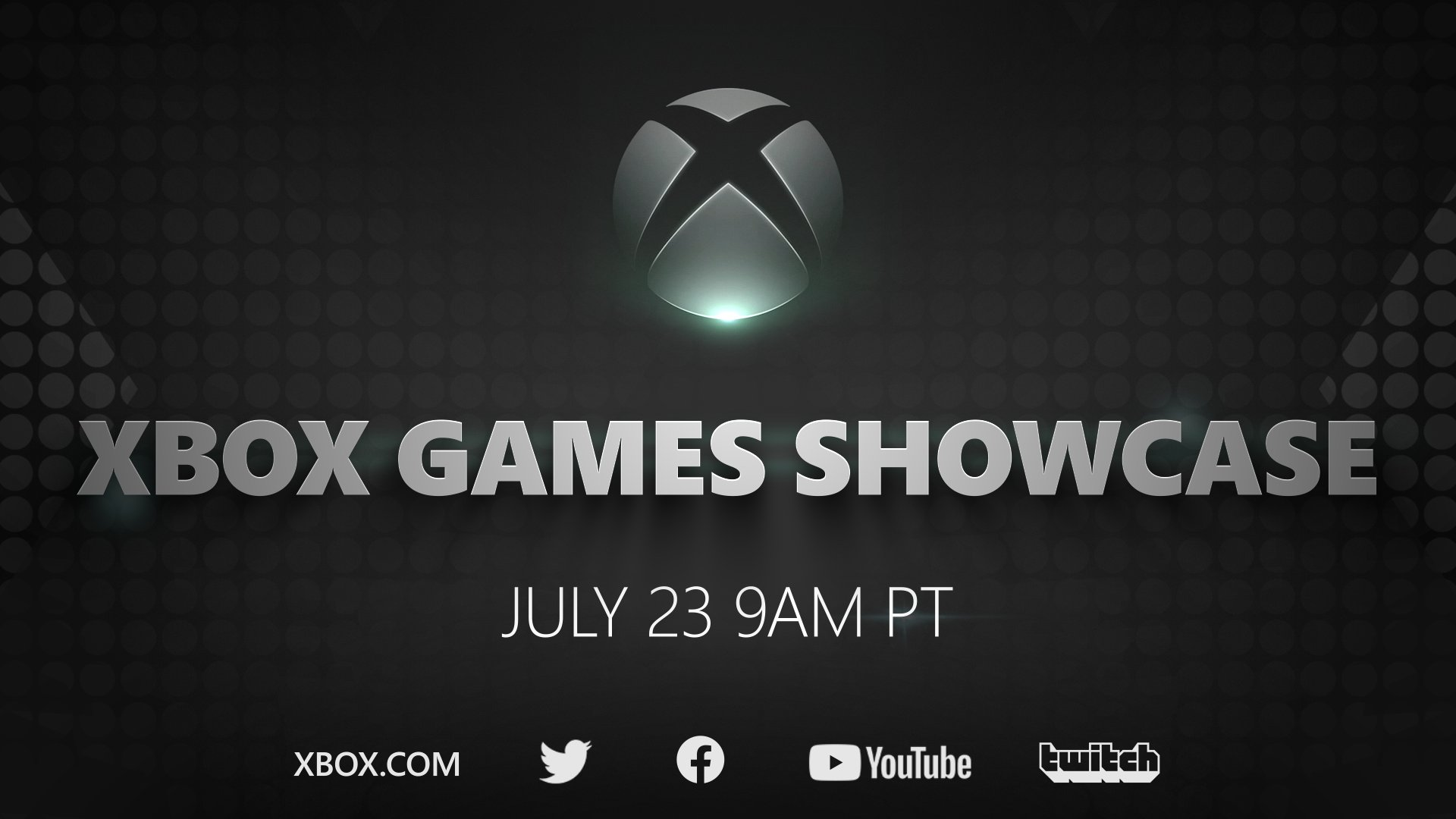 Xbox Games Showcase ainda neste mês