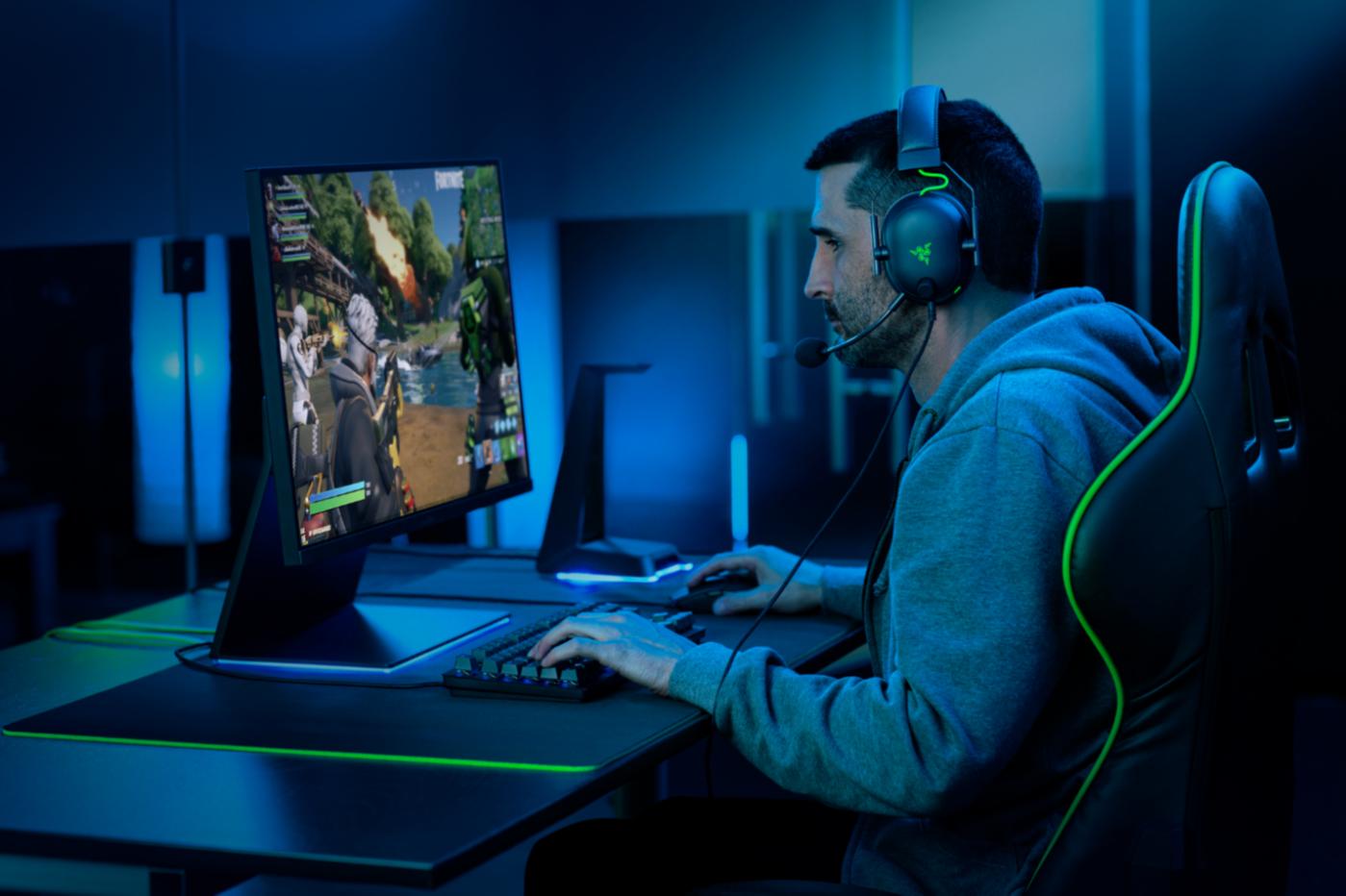 Auscultadores Razer Blackshark V2 anunciados