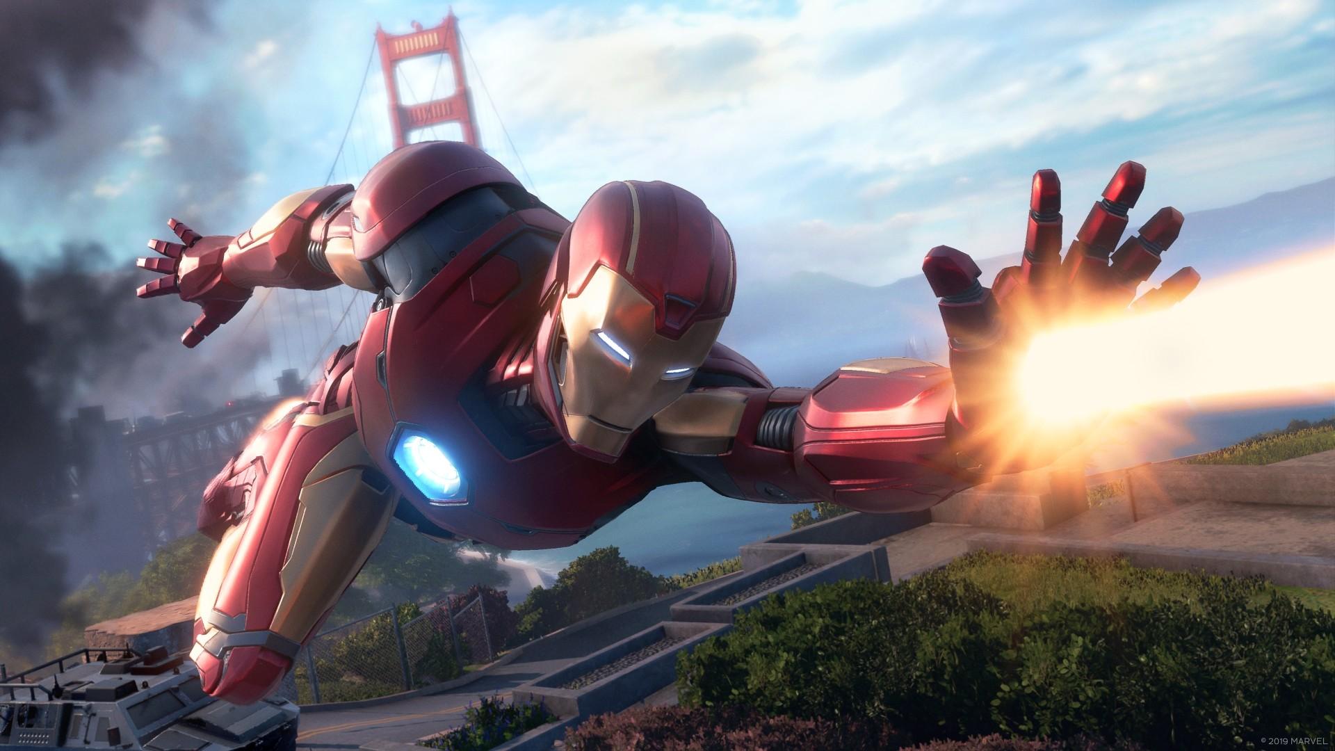 Estreia na nova geração e DLCs de Marvel's Avengers adiados