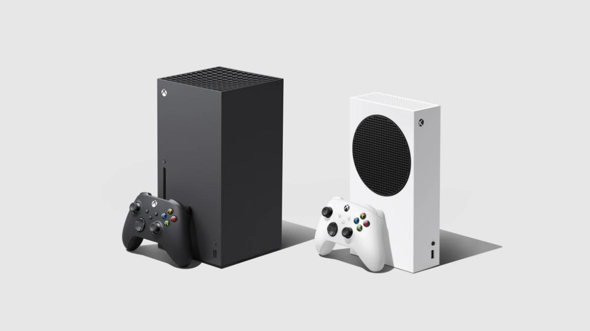 Pré-Reservas da Xbox Series X|S começam amanhã por cá