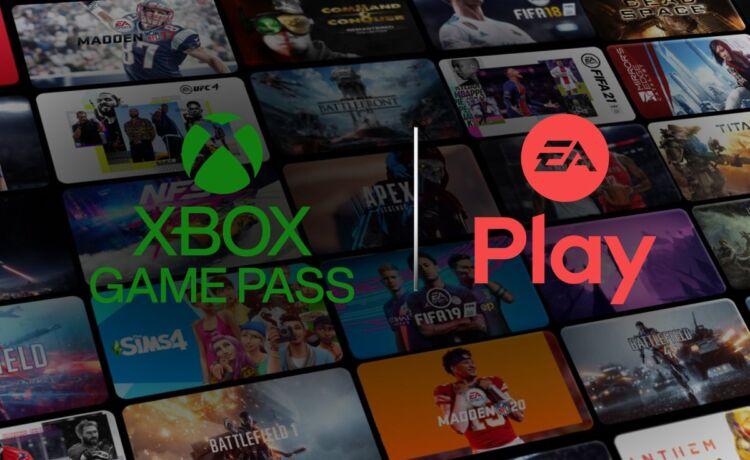 EA Play chega ao Xbox Game Pass em Novembro