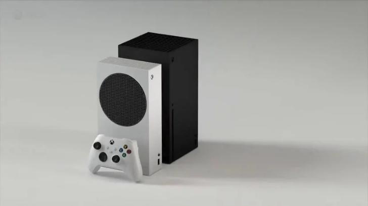 Microsoft oficializa a Xbox Series S