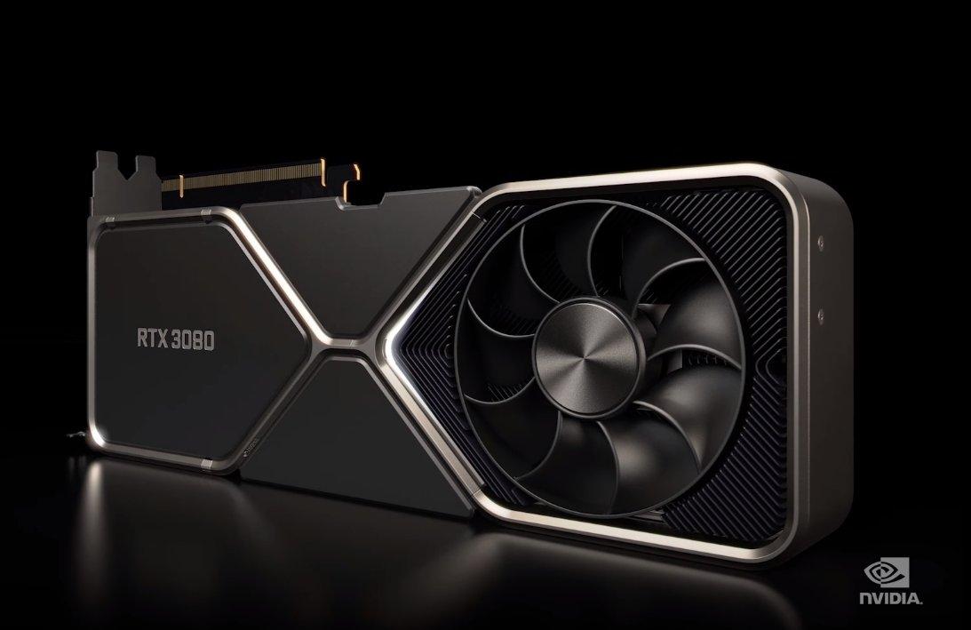 Três novos jogos a correr na nova geração Nvidia RTX