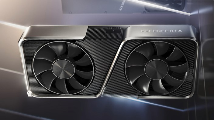 Nvidia RTX 3070 adiada para aumentar oferta