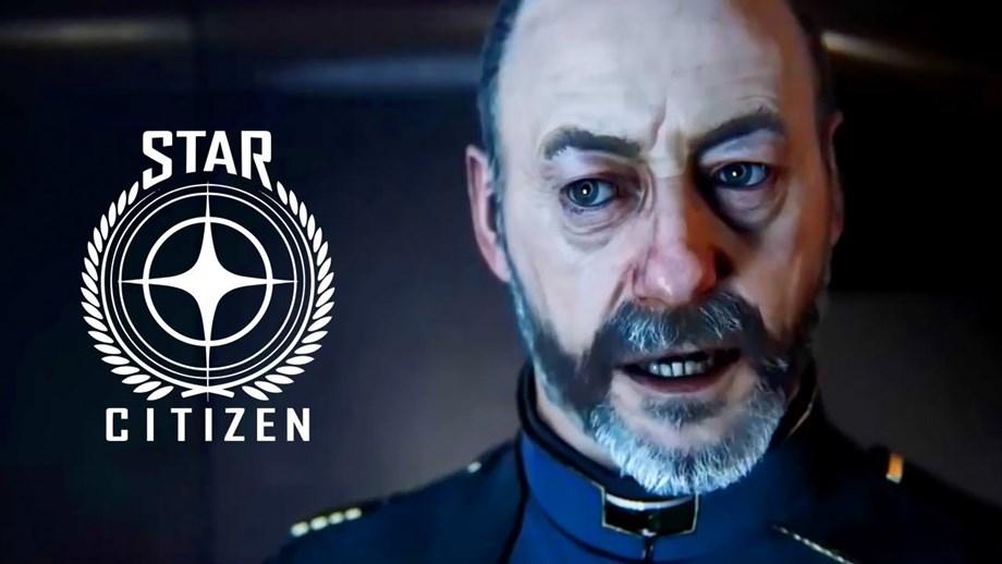 """O modo de campanha de Star Citizen """"ficará pronto quando estiver pronto"""""""