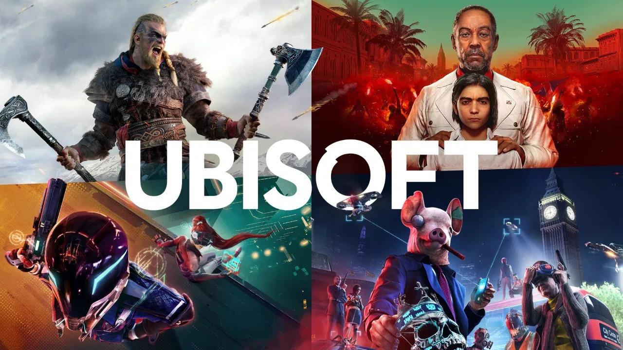 Ubisoft deixará modelo baseado em jogos AAA