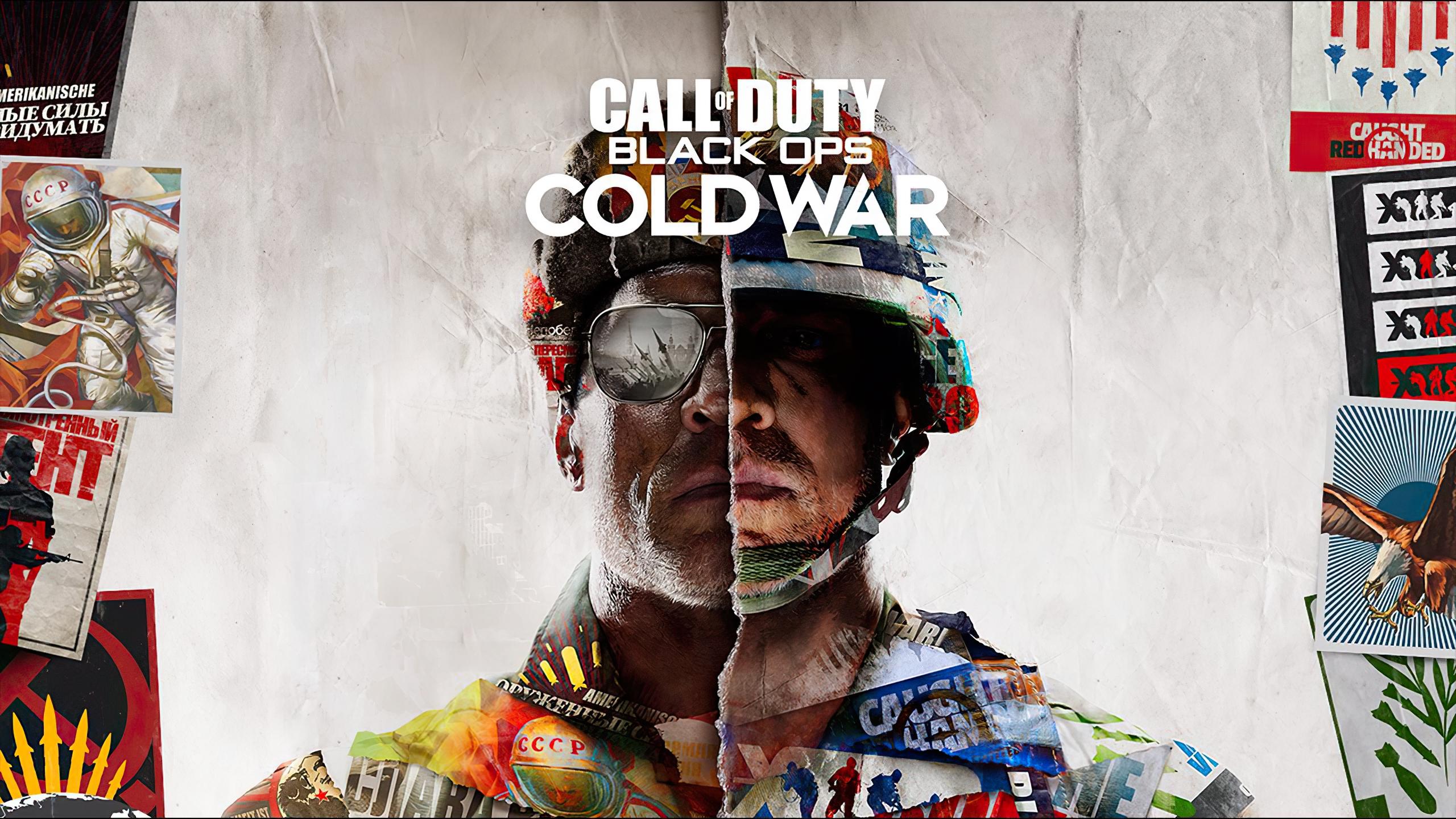 Trailer e especificações do PC para Call of Duty: Black Ops – Cold War