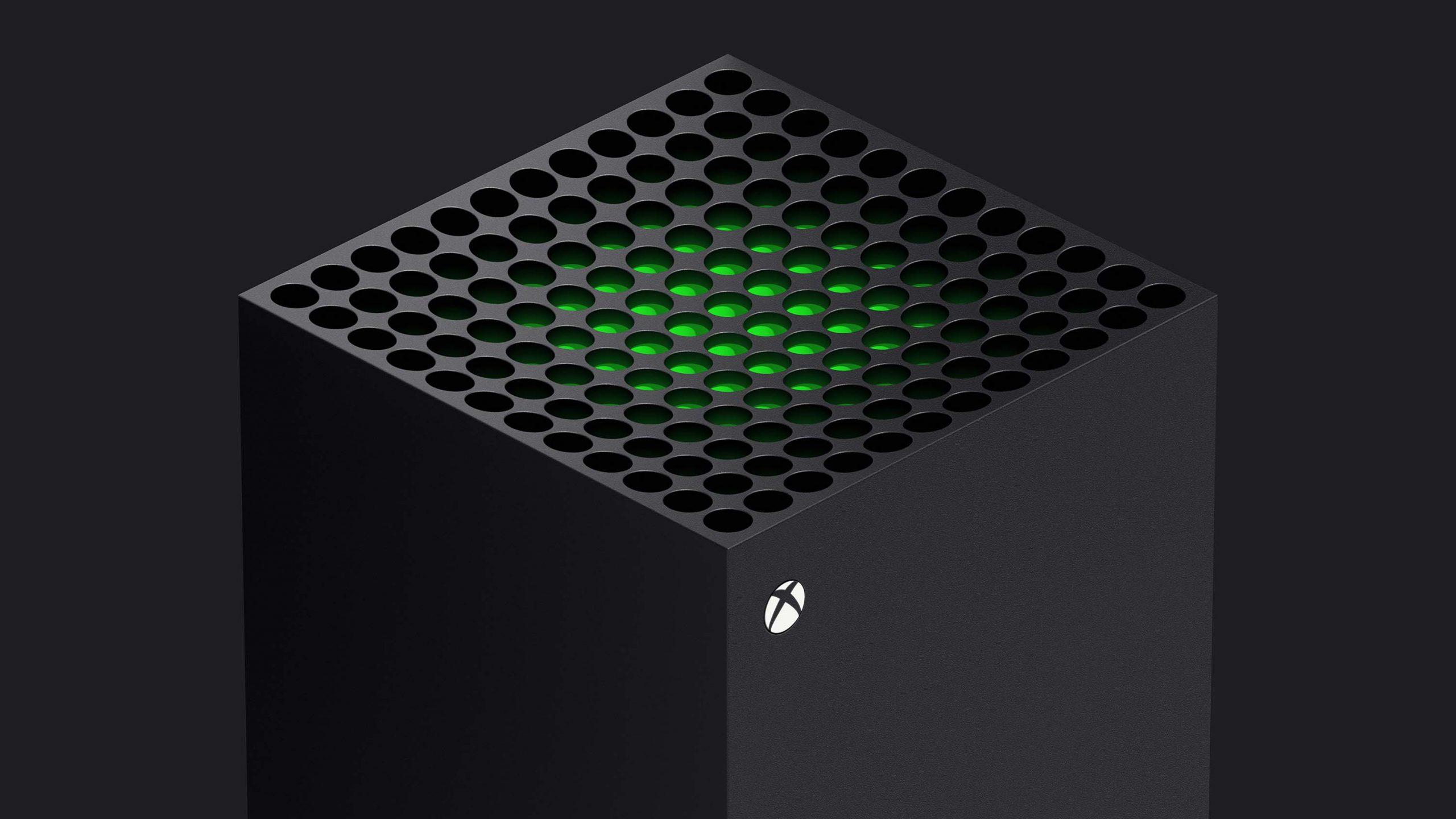 Xbox Series X terá novo dashboard em resolução 4K