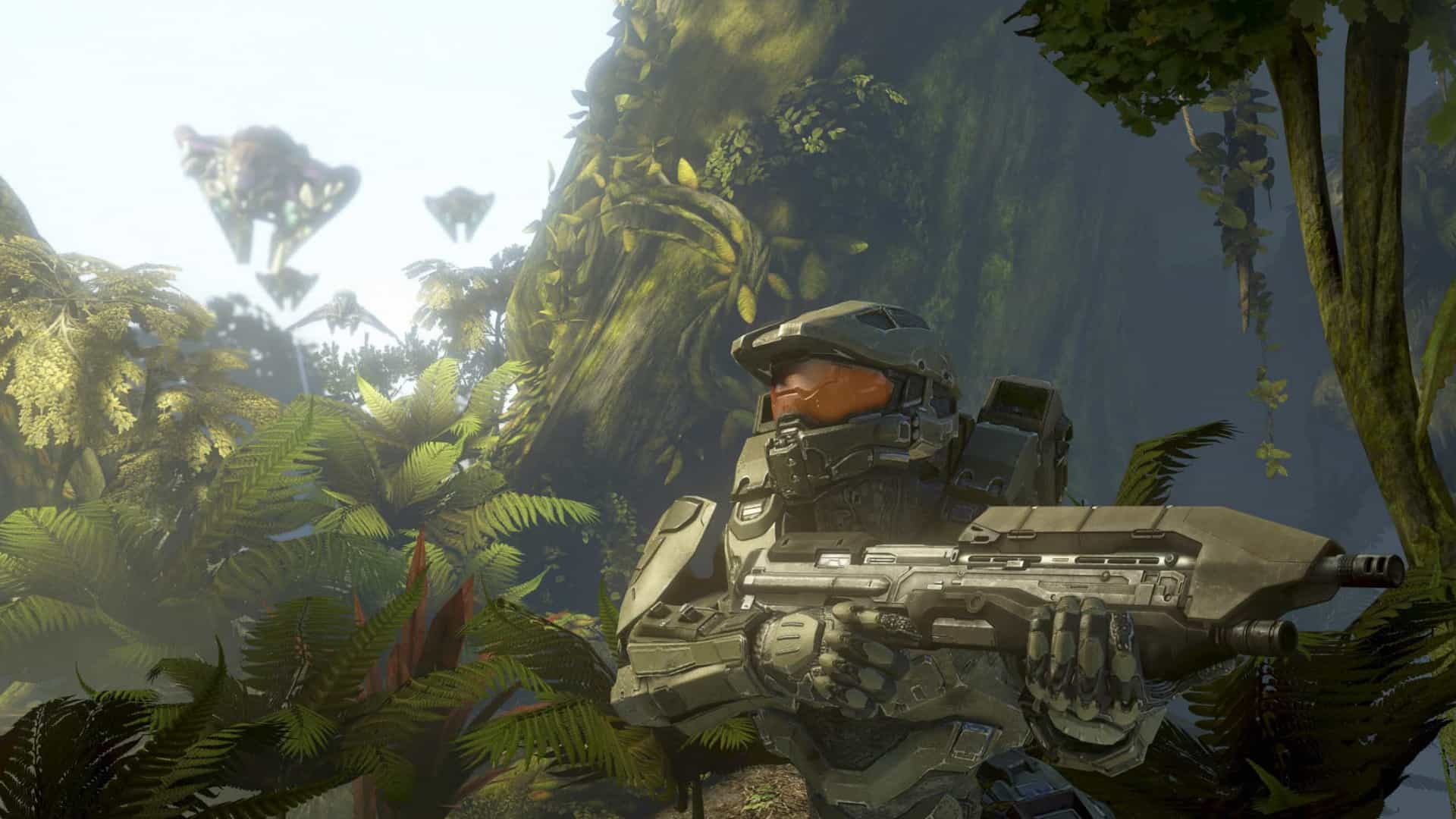 Remasterização de Halo 4 está a chegar ao PC