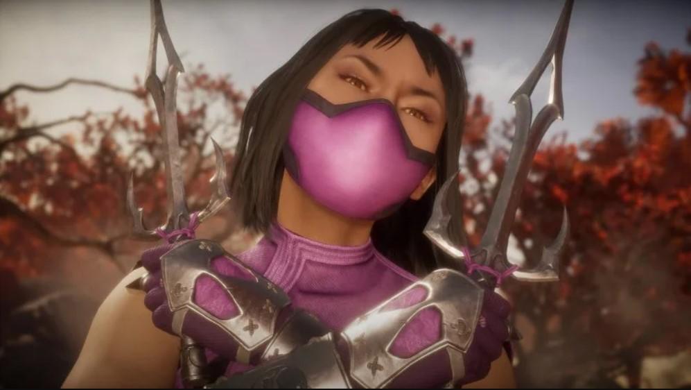 Mileena é a protagonista do novo trailer de Mortal Kombat 11