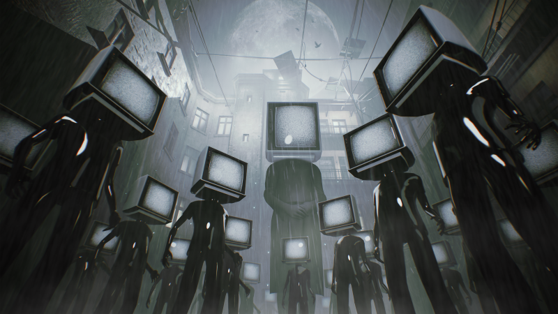 Observer recebe trailer dedicado ao DualSense