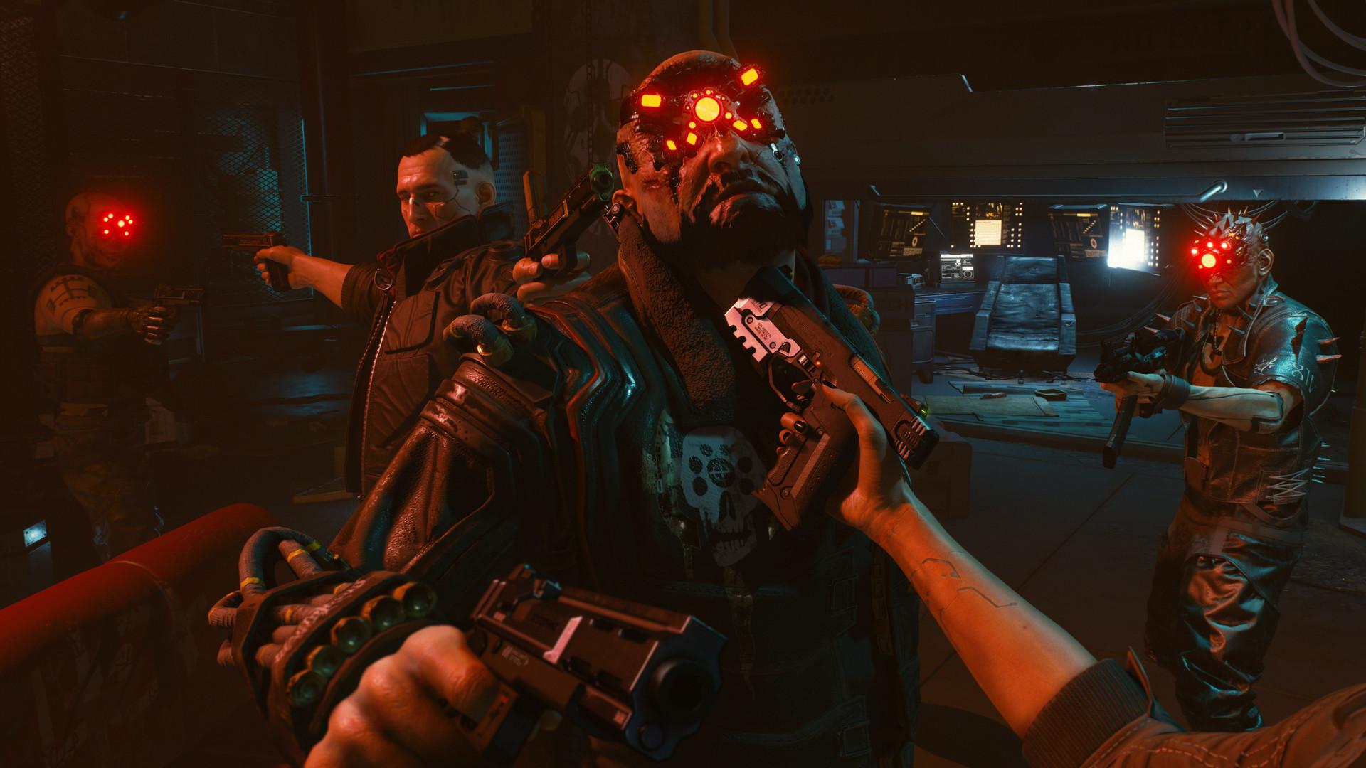 CD Projekt RED suspende vendas de Cyberpunk 2077 na PS Store