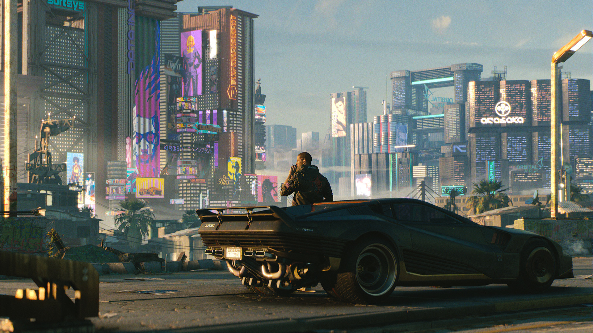 CD Projekt Red pede desculpas (outra vez) e explica planos para Cyberpunk 2077