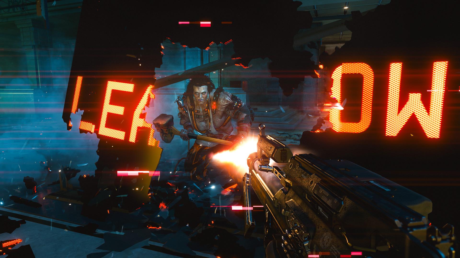 Processo contra CD Projekt RED e Cyberpunk 2077 avança mesmo