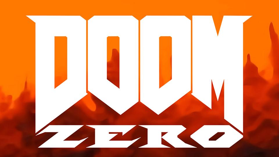 DOOM e DOOM II recebem expansão DOOM Zero com 32 novos níveis