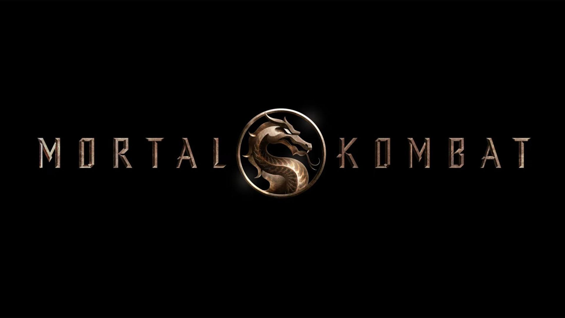 Filme de Mortal Kombat já tem data de estreia