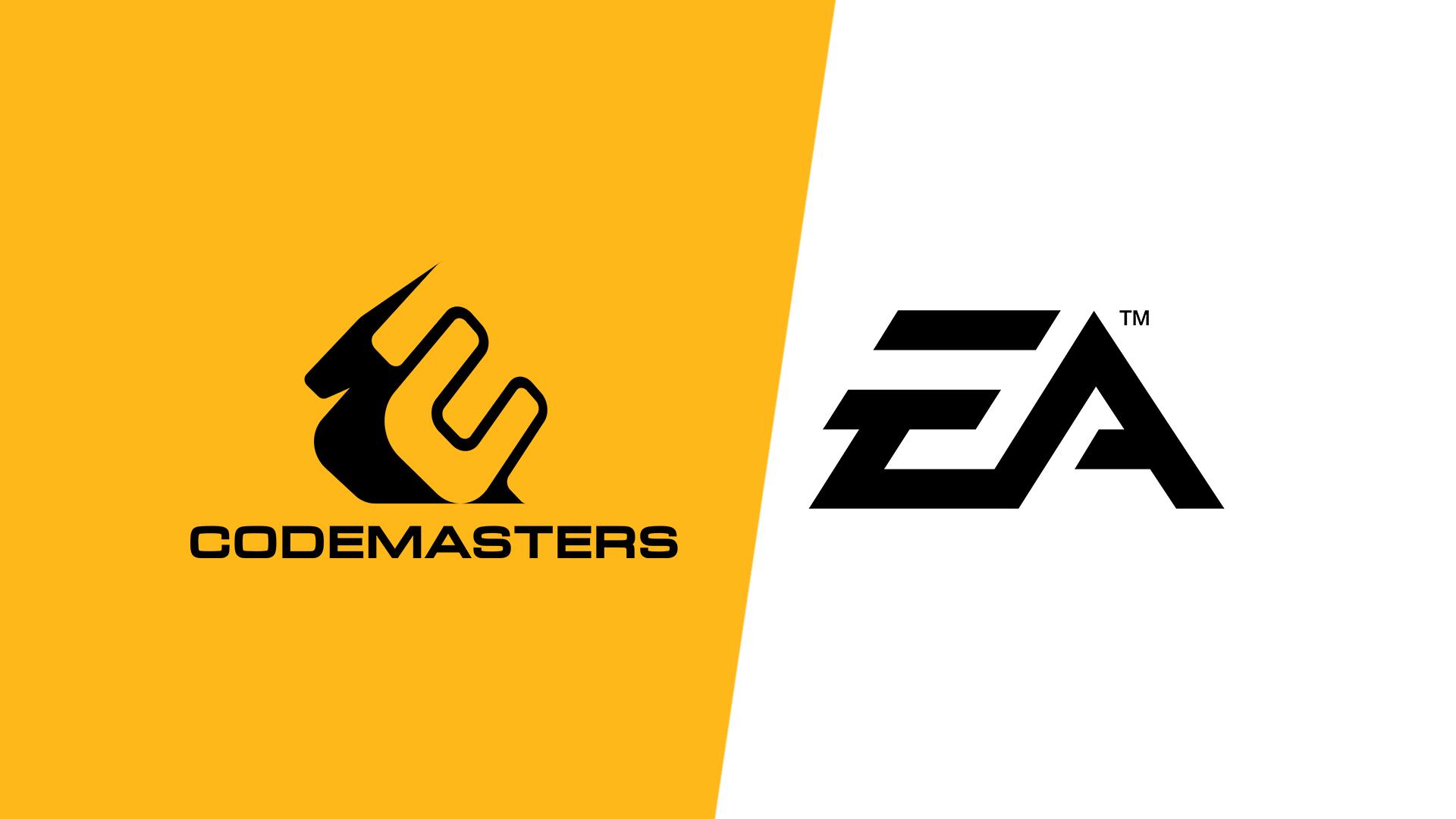 Directores da Codemasters deixam o seu cargo