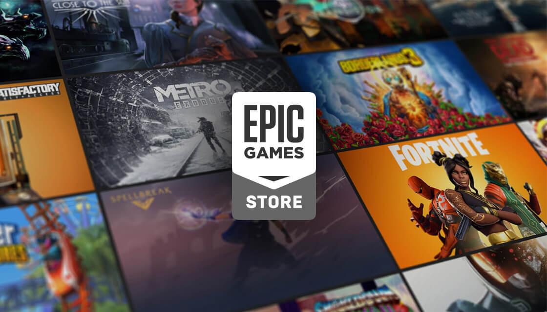 Epic Games Store é um sucesso de popularidade, mas a que preço? - WASD