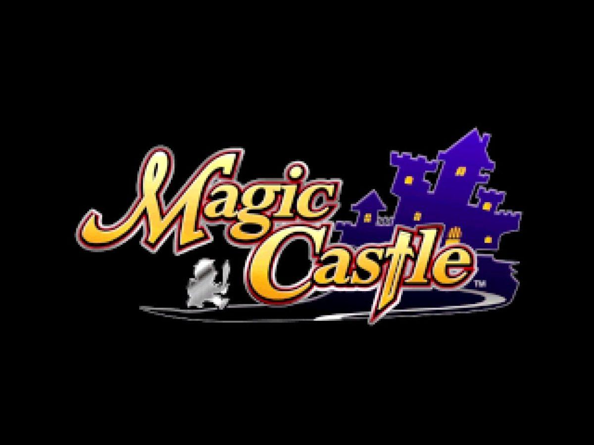 Magic Castle, título da primeira PlayStation, é lançado 23 anos depois