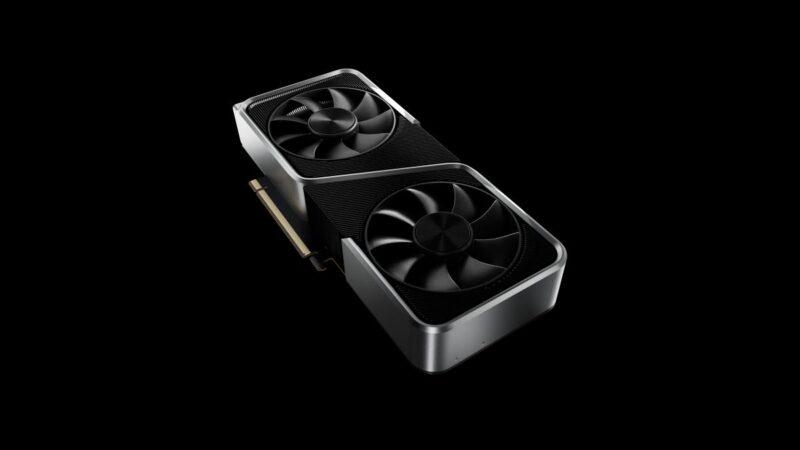 Nvidia apresenta a GeForce RTX 3060… como esperado