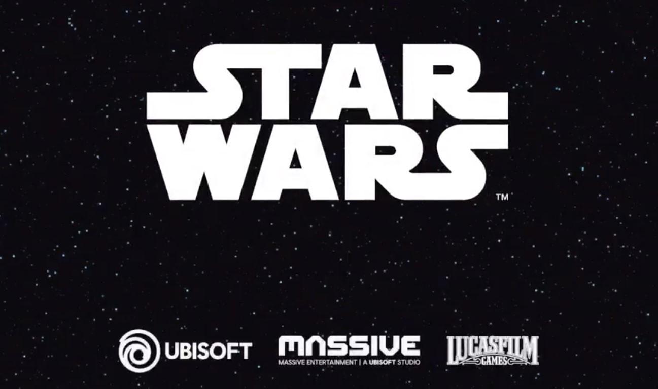 Lucasfilm Games anuncia um título Star Wars de mundo aberto