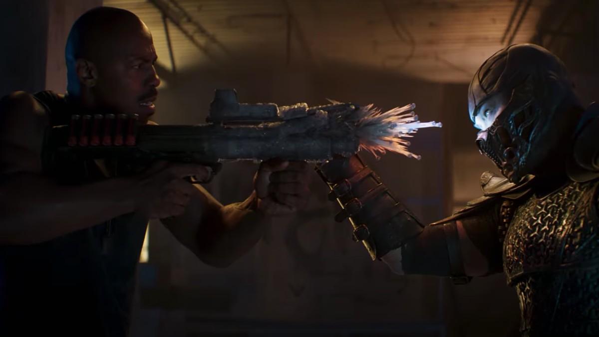 Filme Mortal Kombat recebe o seu primeiro trailer
