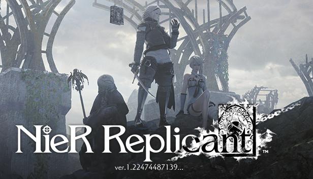 Vídeo de introdução para o remake de NieR Replicant