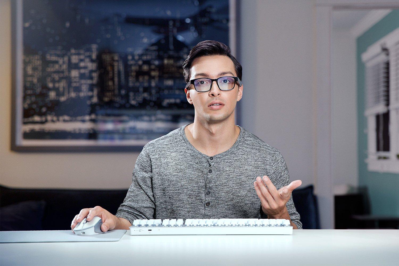Razer apresenta óculos com áudio incorporado, Razer Anzu