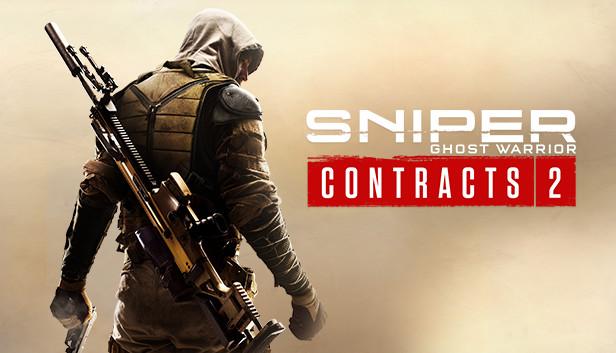 Sniper Ghost Warrior: Contracts 2 adiado apenas na PlayStation 5