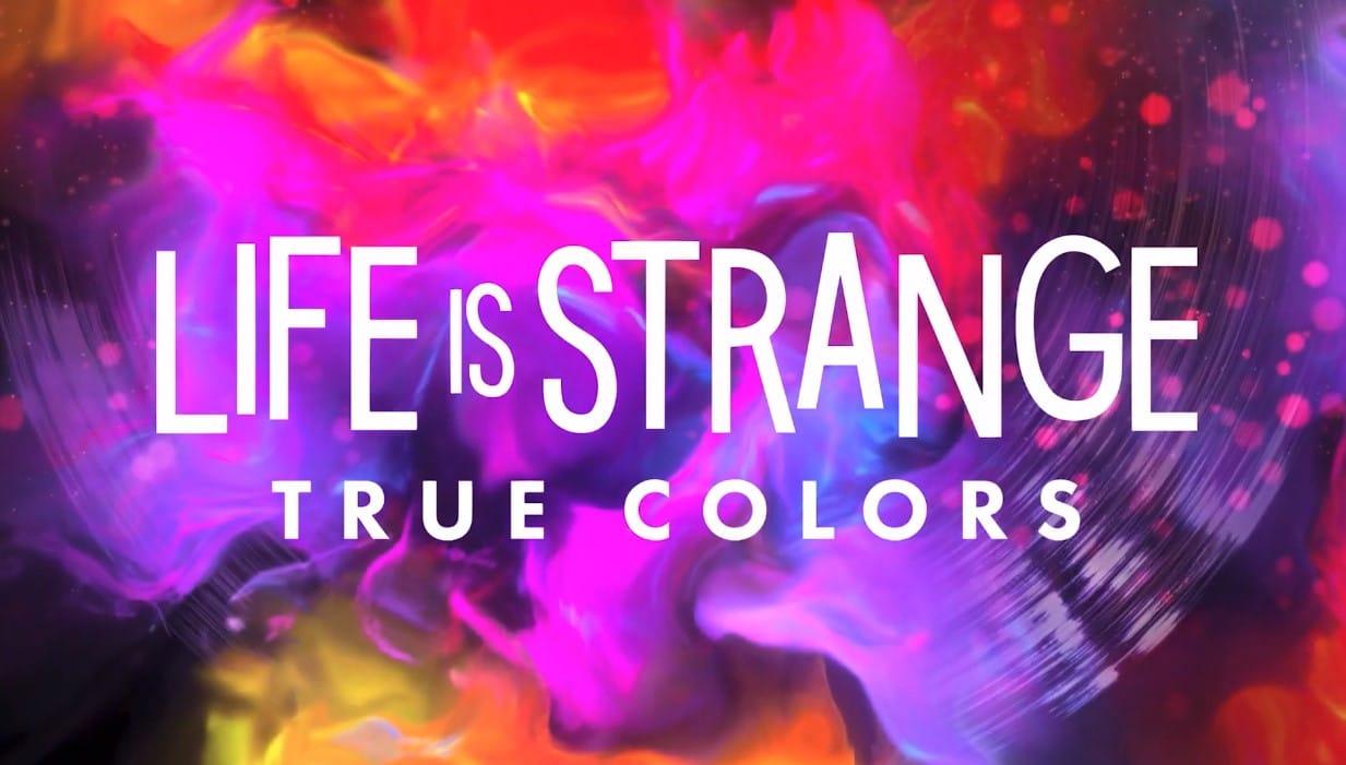 Anunciado Life Is Strange: True Colors