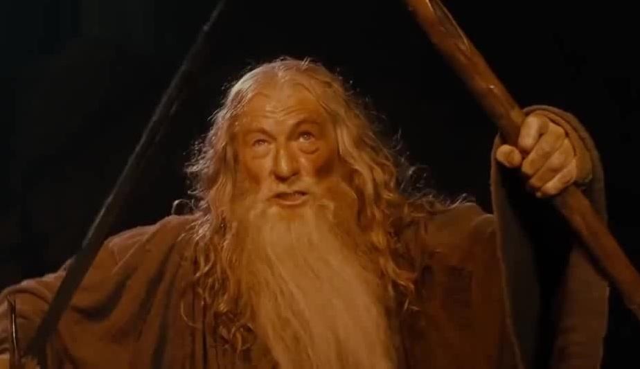MMO de Lord of the Rings cancelado por disputa entre empresas