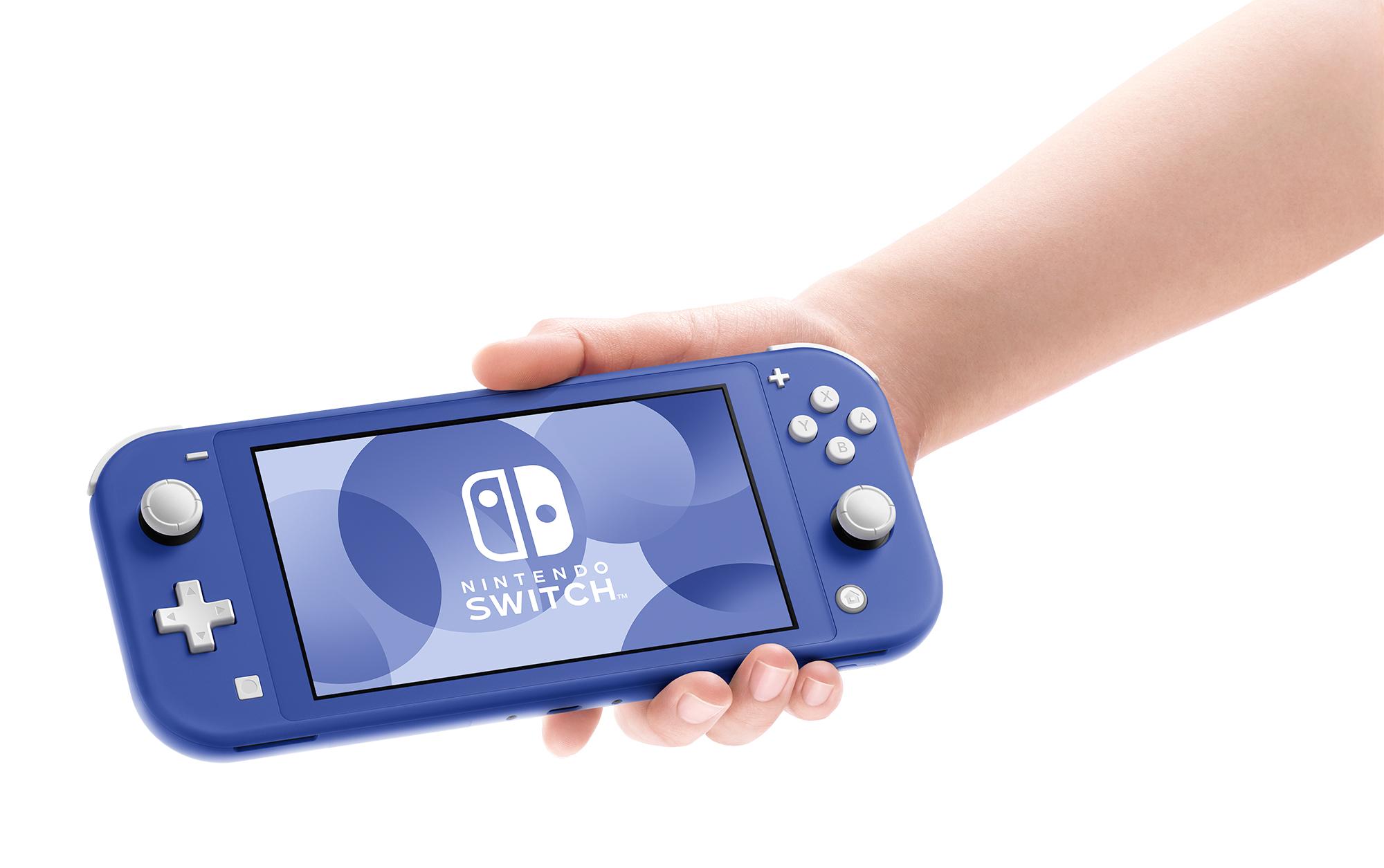 Nintendo Switch atinge 89,4 milhões de unidades vendidas