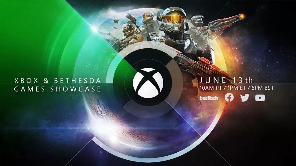 Microsoft anuncia conferência conjunta com a Bethesda na E3 2021